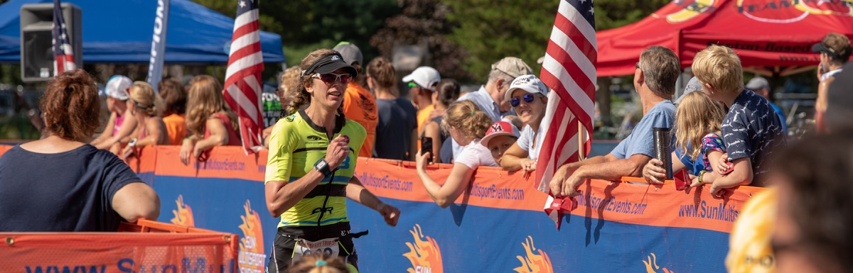 Cranberry Trifest - Sun Multisport Events