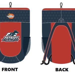 Patriot gear bag